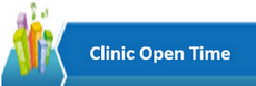 Clinic Open Time